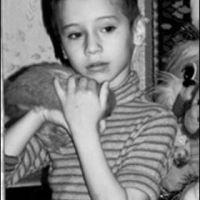 """Primera imagen del conocido como """"niño pájaro"""""""