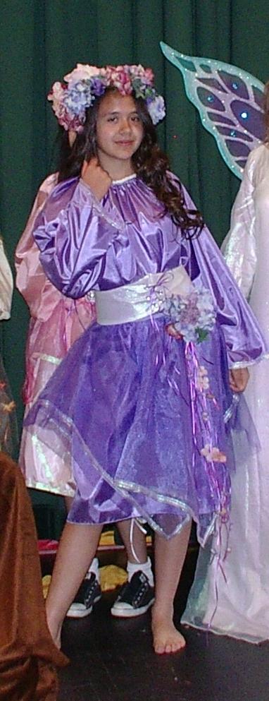 purplefairy