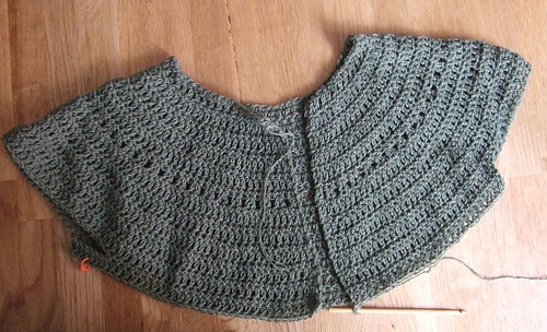 olive cardy progress