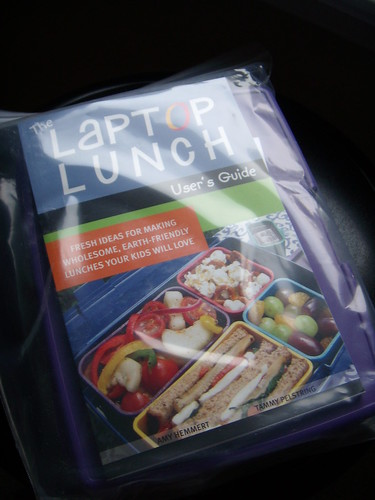 Laptop Lunch