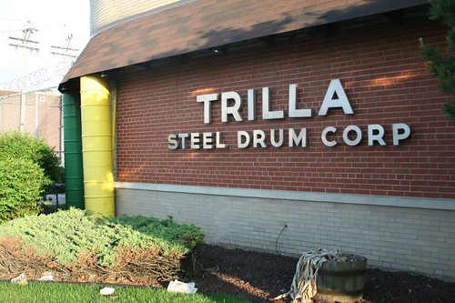 Trilla Steel Drum Corporation