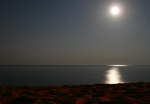 Φεγγάρι στην Τριστινίκα