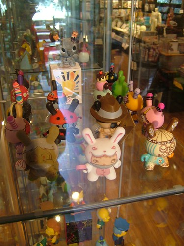 Dunny 5