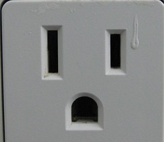 Canadian plug
