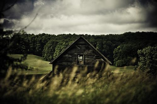 Isadore Farm (2) by smartee_martee