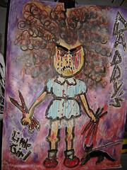 Inner Child Art --Rescued!