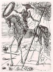 La muerte de Don Quijote. (1/2)