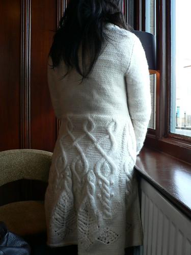 Winter Wonderland Coat