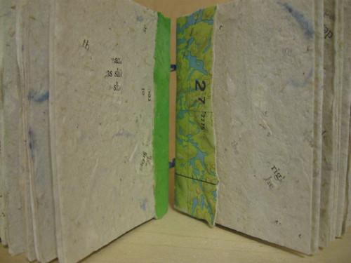 Inside of the Sherri Book