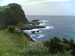 20080505-20 Sea Shore @ Ikitsuki Island