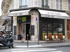 Le Pré Verré, Paris
