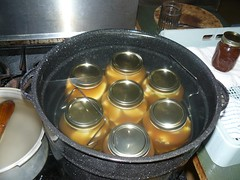 Caning Apple Pie Filling