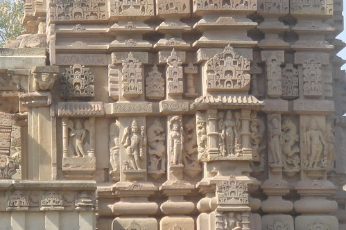 Khajuraho Group of Monuments1-9