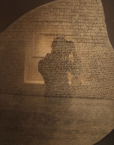 the importance of the rosetta stone How can the answer be improved.
