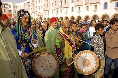 Gnawa Festival 2008
