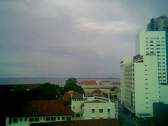 Cititel Penang seaview