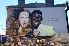 Marc Jacobs Sign