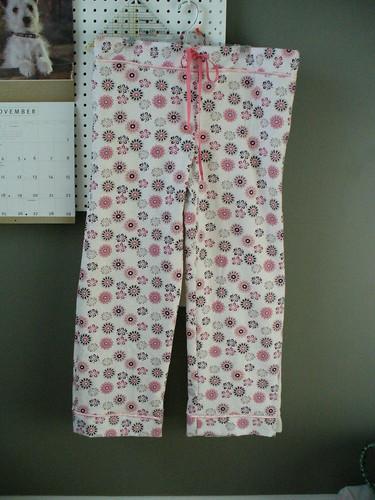Daisy pants 1