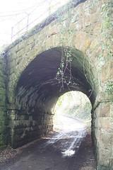 Railway Bridge, Slapewath