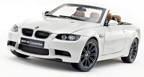 Bmw M3 convertible Kyosho