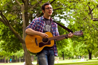 Live in Bellwoods: Graham Wright