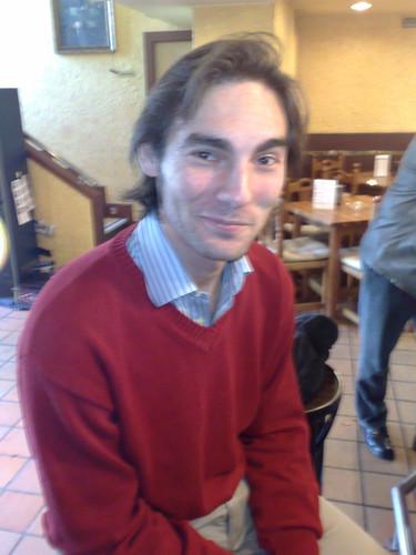Jesús Mart�nez