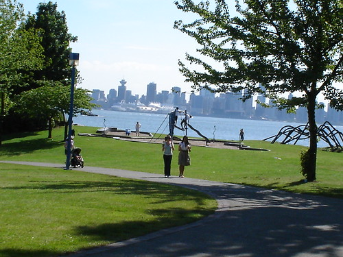 North Vancouver Lower Lonsdale