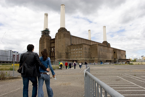 201 - battersea power station