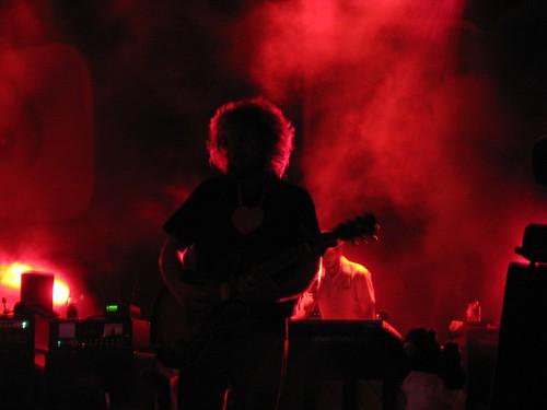 My Morning Jacket @ Charlottesville Pavilion, 9/4/08