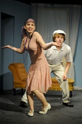 Arden Theatre #189/365