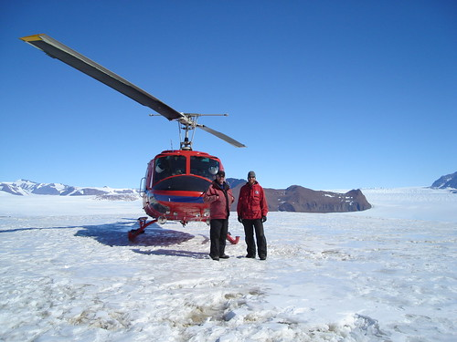 Helicopter Escorts
