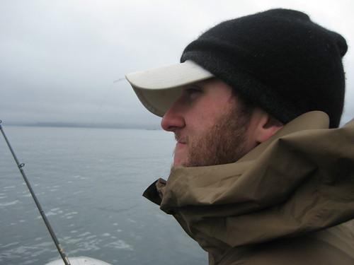 A Bearded Alaskan