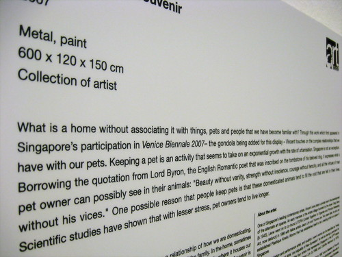 Artwork Explanations