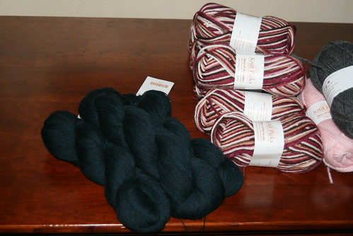 Yarn for Me