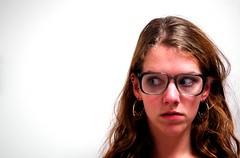 Guilt Ridden Glasses