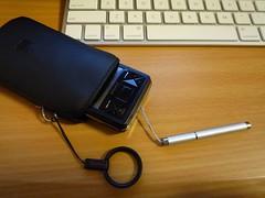 Keyholder Stylus EX