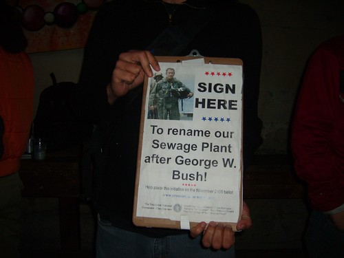 Sign now!