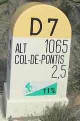 Col de Pontis -