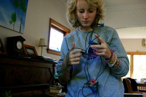 Jayne Untangling