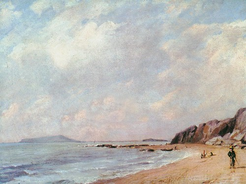Osmington Bay