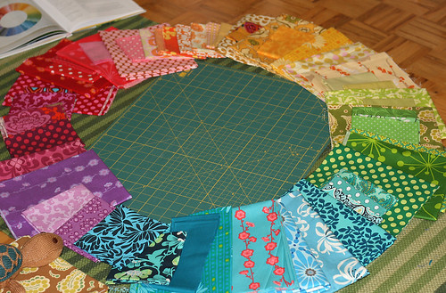 Next Quilting Project
