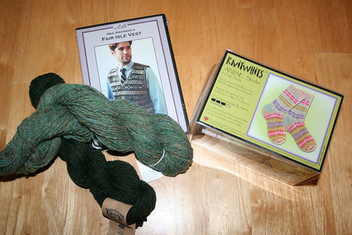 Gift Yarn - Whole Package