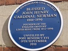 Birmingham Oratory - Hagley Road - St Philip's...