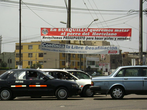 Lema Municipal del Año 2008