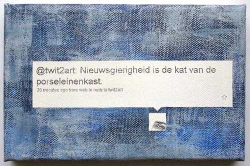 Twit2art #3