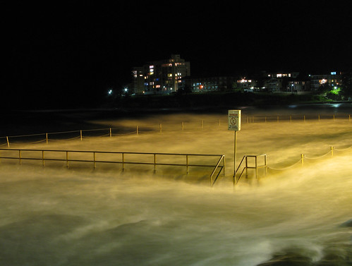 Cronulla Rock Pool