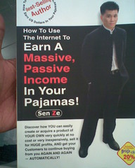 Book : How To Use Internet To Earn A MAssive P...
