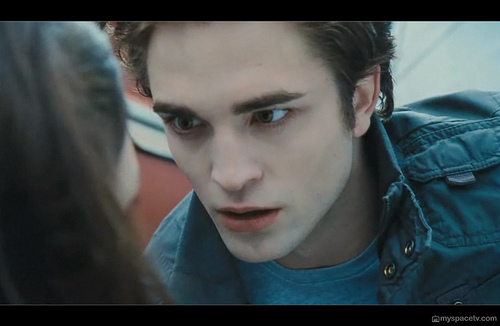 Closer Look on Edward