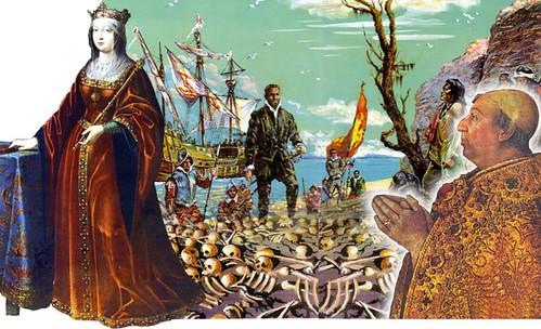 """776c42e22 El sábado 13 de septiembre la Dra. Milka Olivero y el comandante William  Fariña celebraron el regreso del nombre """"Cacique Charaima"""", como  originalmente ..."""