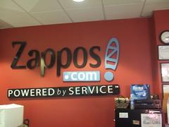 Zappos HQ Tour